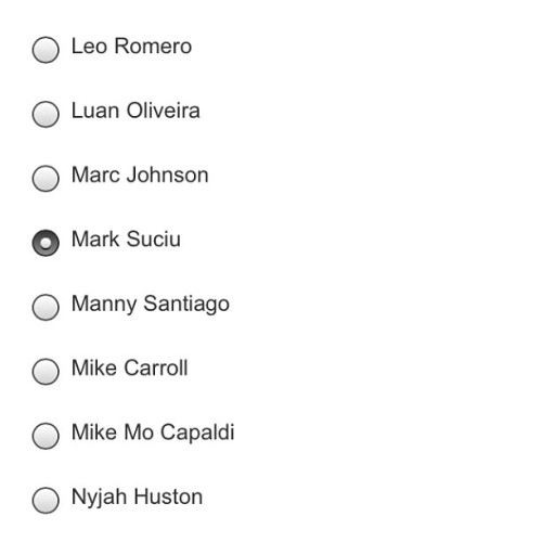 VOTE MARKY MARK AKA SUC-MEISTER AKA @marksuciu FOR @thrashermag 2012 #SWAG #BASED