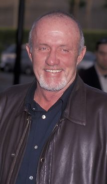 Ben's father is Breaking Bad's Jonathan Banks. Should Leslie be nervous?