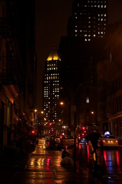 New York. 2012. (C) Oscar Ledesma