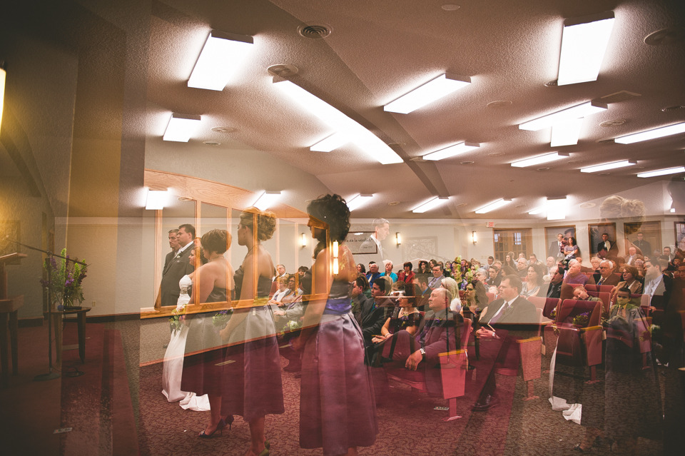 Trippy double exposure from Saturdays ceremony // vscofilm //@visualsupplyco