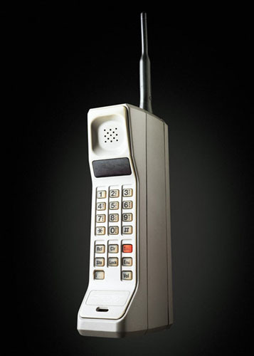 The Original Mobile #throwbackthursday