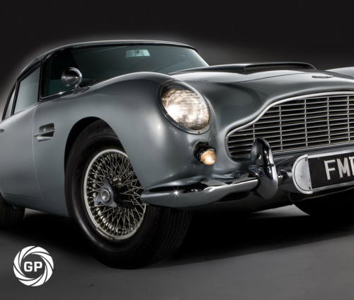 Bond Cars: What He Should Have Driven. We look at the greats and the clunkers — and give our own Bond car alternatives.