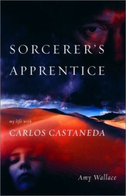 Sorcerer's Apprentice author Amy Wallace talks about life in Carlos Castaneda's cult in new interview