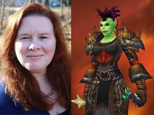 'World of Warcraft' Politician Wins State Senate Race Colleen Lachowicz, a Maine state senate candidate who drew an involved smear campaign from her opponents focused on the fact that she plays and enjoys World of Warcraft… won - via The Mary Sue Mashable article covering it as well.