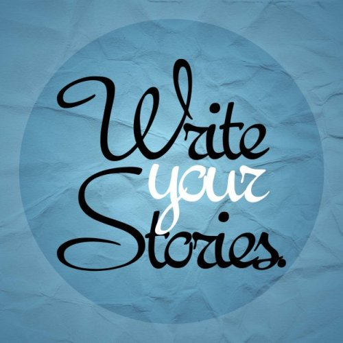 abdullasyed:  (via #DesignEveryDay – Write your stories | Abdullah Syed)