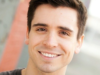 Matt Doyle to play Elder Price on Broadway in THE BOOK OF MORMON