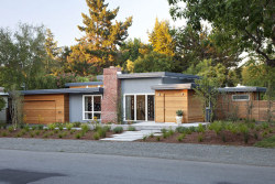 evrtstudio:  MCM Home Renovations from Klopf Architecture Some inspiring imagery to look at. I'm drooling.