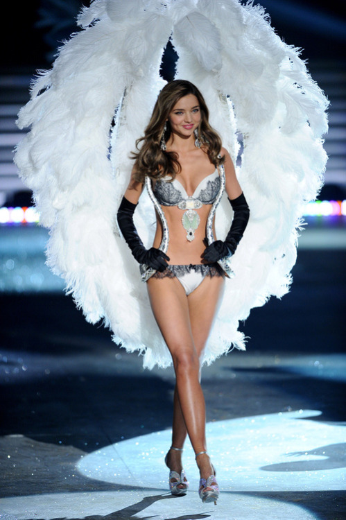 Victorias Secret Fashion Show 2012 ♥