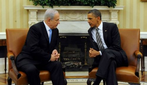 "Prime Minister Benjamin Netanyahu spoke with U.S. President-elect Barack Obama on Thursday evening to congratulate him on his victory in Tuesday's election. ""This was a vote of confidence in your leadership,"" Netanyahu told Obama. Netanyahu has rejected accusations that he had hurt relations with Washington through his perceived preference for defeated Republican challenger Mitt Romney. Read more."