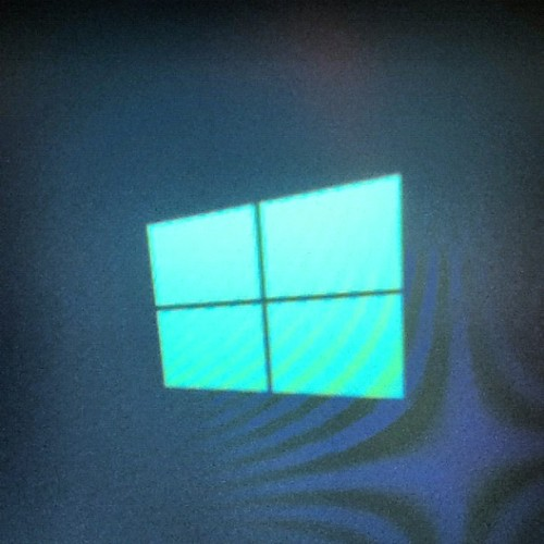 Upgraded to Windows 8. Where the hell am I?