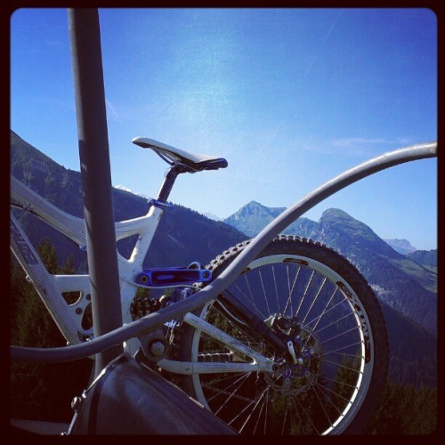 France trip #morzine #mtb #iamspecialized #hedcamz #freeride #downhill #mountainbike
