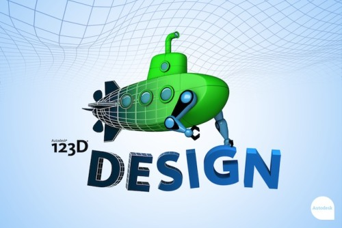 Autodesk Launch 123D Design for OSX PC iPad & Web  Comments 0       Yes, the free, awesome and easy 3D modeling app 123D has now been extended to 123D Design, available for OSX, PC, iPad AND Web App. That's four times as fantastic with interoperability between all four and the rest of the 123D suite making it easy for you to design for 3D printing with Shapeways. With Autodesk 123D Design, anyone can have fun designing and making things. Whether it's a new design of your own, replacing a part of something you already have, or reimagining something so that it's just right for you, with 123D Design you can create a digital model of your idea and then directly 3D print or fabricate the things you want, just the way you want them. And the way you work with 123D Design is similar to how you work in other everyday software you're familiar with, so you can avoid frustrations and enjoy the process of making things.