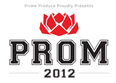 November 17th, 2012, 8pm-1am. http://primeproduceprom.org/ - Proceeds benefit a variety of non-profit organizations.