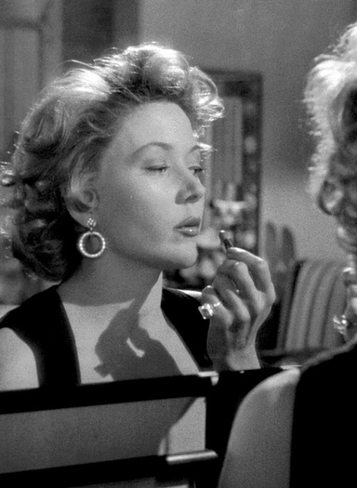 wehadfacesthen:  Gloria Grahame in The Big Heat (Fritz Lang, 1953)