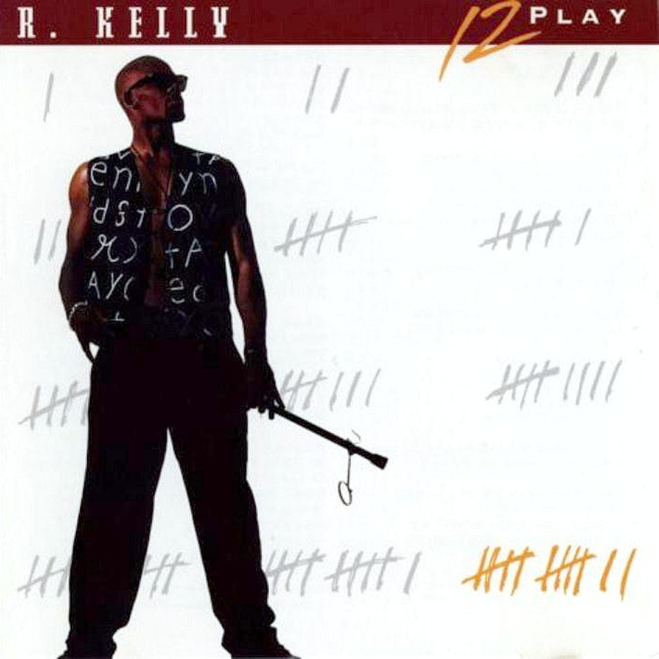 BACK IN THE DAY |11/9/93| R. Kelly released his debut album, 12 Play, on Jive Records.