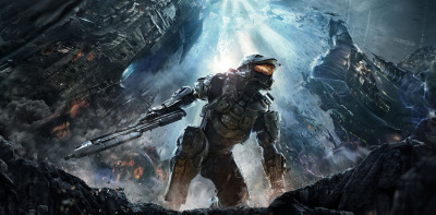 "HALO 4: The Review ¶ Okay, I think I'm ready to do this. I followed the FUD series, I hit the midnight launch, and just finished every game mode available *phew* Forward Unto Dawn: It needs to be said that you pretty much need to watch the five-part web series (on Machinima Prime) in order to understand one of the *new* main characters in this game. While I'm not a fan of cross-platform storylines, what it did for online shows overall is great. Infinity: Changing one of the most hardcore elements of the franchise is a tricky move, I mean, Halo basically invented 'multiplayer' as it is today. But giving it background, and depth, adds a whole new level of enjoyment for me. Even justsayingthat matches take place on the starships holodeck is a nice touch. It really helps add extra sauce to an already amazing dish. The same little nuances can be found across all the match-types; ""infection"" is now ""flood"" where you literally become the much hated zombies (as opposed to just turning green). Slayer is treated like a training center for new Spartan IV's, where they rise through the ranks depending on how well they perform (as opposed to the credit system, which really didn't have anything to do with anything). The only major downfall is that, unlike past games, we couldn't port over our Waypoint info into our character. Like after 7-ish years of playing we have to start over :P Spartan Ops: This is the games golden nugget (for me at least). You always see these guys in the background of the campaign, and play one in Infinity, so why not see what they do when they're not training! Each week a new episode, which comes with a short film and five missions for you to play through - all running parallel to the campaign! And again, it's so nice that your performance here also adds to Infinity. What this does is, and I don't think people realize this, but you're actually playing through this game as TWO characters; Chief and your SpartanIV (remember Halo2 with the Arbiter???) Campaign: I want to give this 10/10, two thumbs up, five outta five…but I can't. And that sucks for me to say. The story is incredible, the graphics are jaw dropping, the gameplay itself is a thing of beauty. But…there were too many moments when I didn't feel like I was playing a Halo game, but just some generic war-style FPS. The main villain seemed forced, especially with his oversized ship and deep slightly robotic voice…he was too similar to something out of MassEffect. The unexplained army of Spartans, and sudden resurgence of Covenant, which are only explained with ""a lot can happen in four years"", I mean I know I need to play/watch/read through everything but c'mon. And the end, as much as it got my heart pounding, seemed a little lackluster, but that's only because I'm used to Bungie leaving us on the edge of a cliff. I DID however like how high of a pedestal they've now put Chief. I've always thought of him as being THE hero, of every video game, in all of the UNSC, throughout all the games in the franchise…there was something special about him besides the fact that he was a huge half robot soldier. Now he's like a super-sayan-robot-captain-america-……..guy! Overall: I love it. And will probably end up selling all of my non-Halo Xbox games just so I can continue to play through the series. WANT TO SEE ALL MY HALO4 POSTS?[ click here ]"