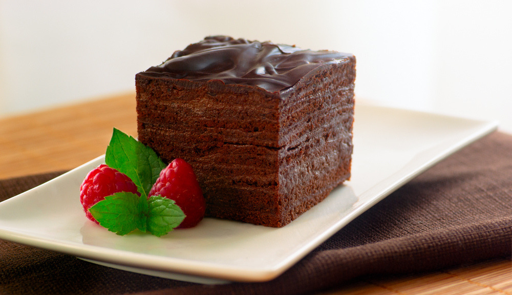diet-killers:  Chocolate Cake (by dmoch)