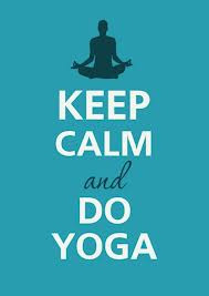 Yoga… My saviour