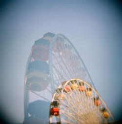 high's lows #doubleexposure #holga #film #kodak