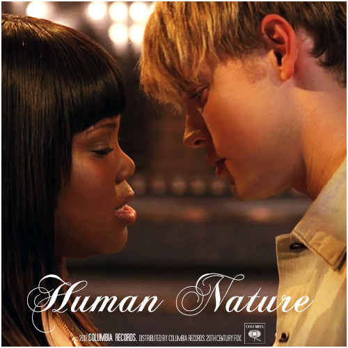 3x11 Michael | Human Nature Requested Alternative Cover Request by renateharris