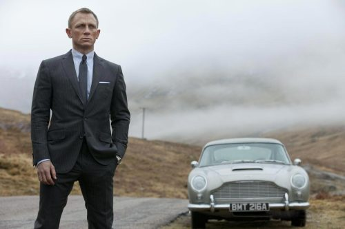 Now playing in theaters everywhere!  iamkinoeye:  Skyfall (2012, Sam Mendes)