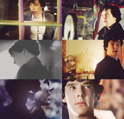 I'm a consulting detective. The only one in the world. I invented the job