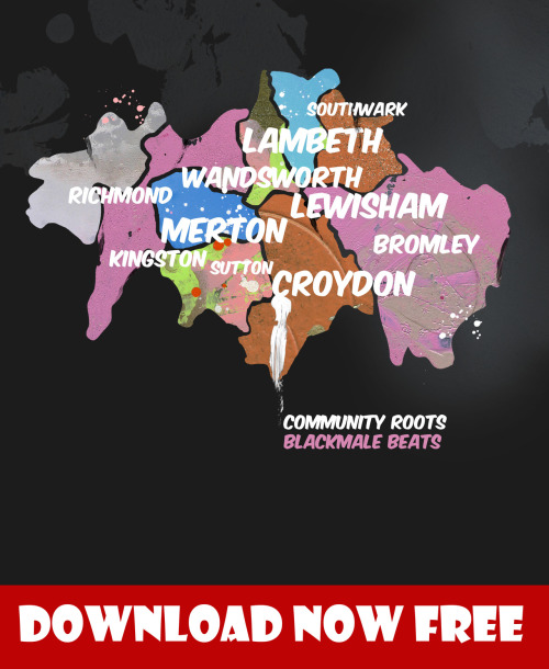 Finally Here!!! Community Roots SOUTH LONDON WE DID FOR YOU!!! DOWNLOAD HERE NOW -http://ourcommunityroots.co.uk/Home/Download