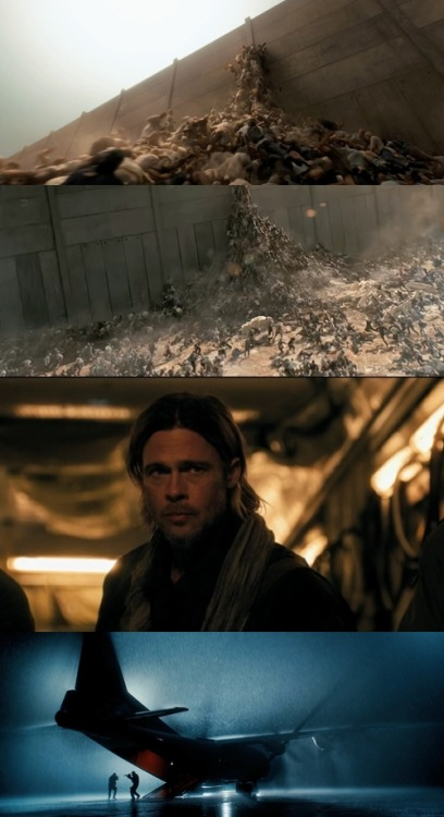 #WorldWarZ NEW TRAILER | Il blog di Screenweek.it