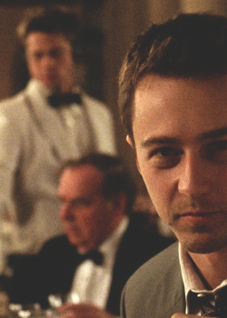 movies-and-things:  Fight Club - 1999