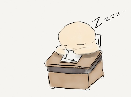 Made with Paper  Sleepy Friday.