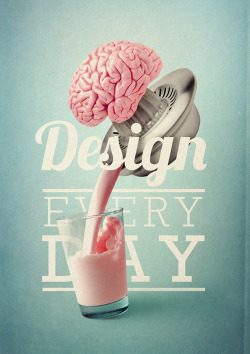 """Design Everyday"" by Claude Durand"