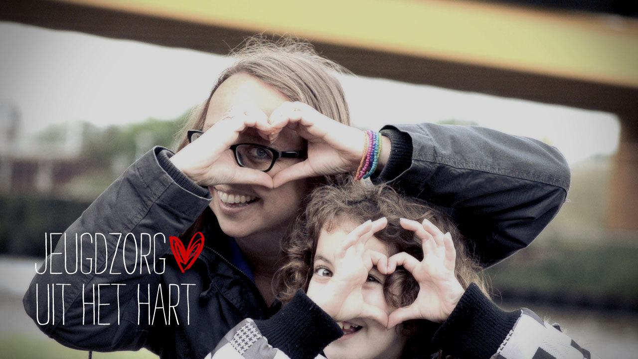 Jeugdzorg uit het hart. Dutch Short documentary about workers in youthcare.