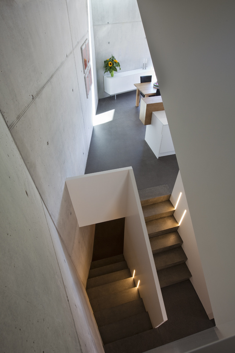 aros:  Single-Occupancy Detached Houses / L3P Architekten