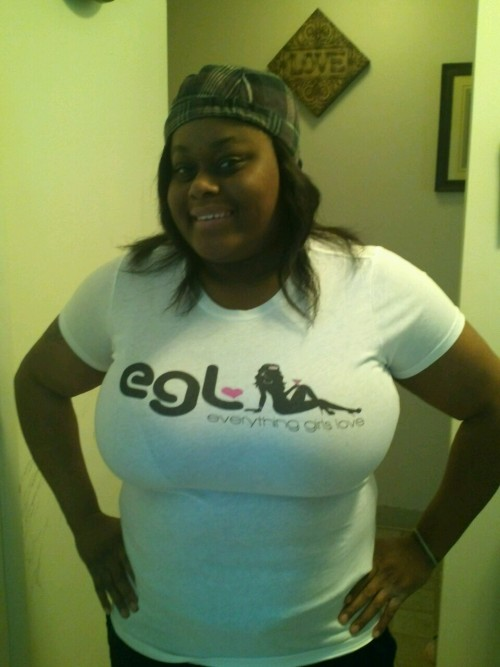 I'm a #EGL chick! I role with the best and Bosschicks. Loyal to my team #PUUDGANG. I love cashing checks! join the movement & get your gear by visiting www.everythinggirlslove.com #BO$$
