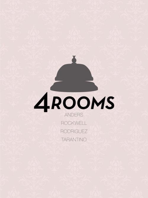 4 Rooms by Cody Sprague