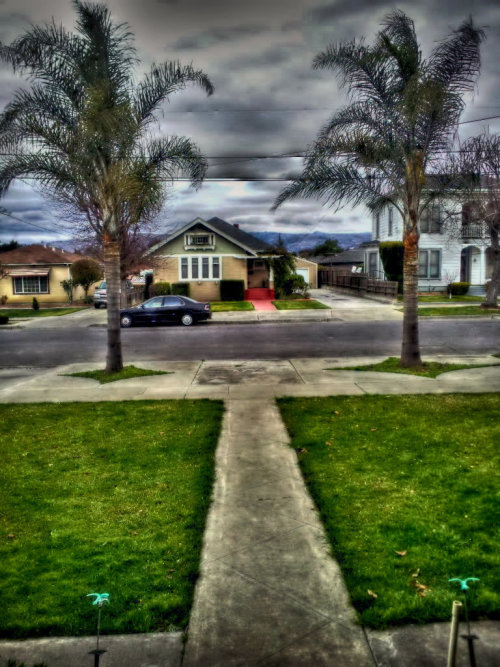 Nineteenth Street#hdr #city #urban #sanjose #downtown #neighborhood #hdri #digital #California #street(from @rsan on Streamzoo)