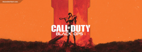 Black Ops 2 Facebook Covers