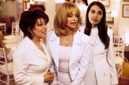 Five Ways Something Ruined My Life: FIVE WAYS 'THE FIRST WIVES CLUB' RUINED MY LIFEby Erin Long http://bit.ly/SRciYa