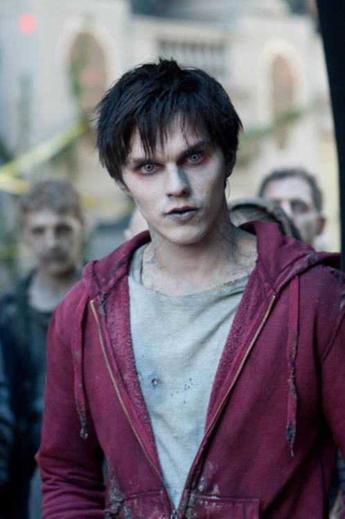 First trailer for zombie romance Warm Bodies: watch now Warm Bodies has released a first trailer online, starring Nicholas Hoult as a shambling, flesh-munching zombie with a heart…