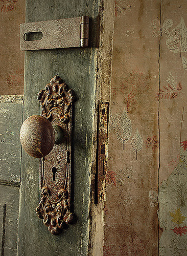 awakenedinside:  Discover what lies behind my closed doors….