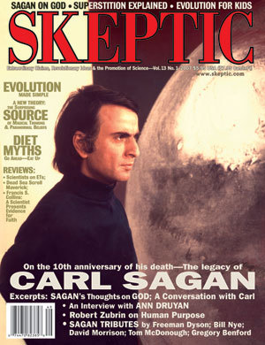 Today would have been scientist Carl Sagan's 78th birthday. Republicans will celebrate by saying the word God a bunch of times. Happy Birthday, Carl!