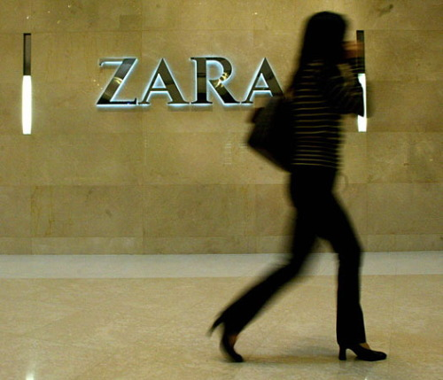 everything you ever wanted to know about Zara—and why it rules fashion.