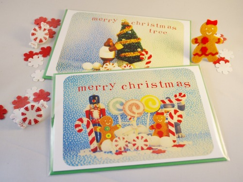 Gifted fools getting ready for Christmas! Check out our new cards and photo prints here: http://www.etsy.com/shop/giftedfools xo