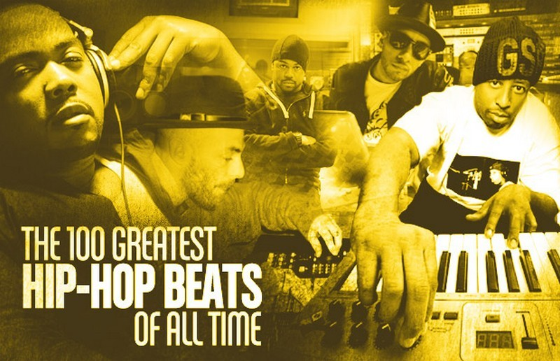"The 100 Greatest Hip-Hop Beats of All Time (via @ComplexMag) Beats, Rhymes and Life: The name the famous A Tribe Called Quest album. The reason ""beats"" comes first? Production. It's arguably the most important element of hip-hop. It's the cornerstone of every song, the foundation lyrics are built upon. They dictate the time-signature, the tempo, the tone of the lyrics. They're at the beginning and the end of the creative process that goes into each of these songs.One of the biggest challenges in writing a list of the best beats of all time? The genre's soundscape is so wide-ranging and incredibly diverse that it creates some difficult calculation issues to work through. For example: How do you rank the disco instrumentals of early hip-hop with the layered samples and filtered bass lines of golden-era New York rap? How do you rank Too $hort's trunk-rattling bass against Swizz Beatz's erratic Triton keyboard swipes? There are unlimited measuring sticks by which production can be compared. Consider the clattering, found-sound effects of DJ Premier's best mid-90s beats, or the raw, drum machine-oriented backdrops of '80s rap, designed to shock the system. How do you weigh those against, say, a lush vintage loop from The Hitmen or a crossover pop smash from Timbaland?It can be broken down even further: Is the bigger, more-popular song the better beat? Or is it the underground smash that influenced the mainstream? Is it the track that best epitomizes an era, or is it the one that pushed the edge? To qualify the best beats, do we look at production that stands out apart from the verses and the hook, or is it the beat that complements those components perfectly?Those factors and more were considered by Complex over a drawn-out process involving constant debate, strategically-deployed rhetoric, diplomacy, and fist-throwing that went all the way to the top. Ultimately, we drew up a perfect formula to determine an unassailable list of the best rap beats ever, full stop. When dealing with 30-plus years of music, a hundred slots fill quickly. As a result, a lot of classics were cut, and some of rap's best producers may not be fully represented. Them's the breaks.Ultimately, though, every production on this list is irrefutably essential to the advancement of the genre we hold so dear. They've inspired, they've influenced, and they've been the impetus for a million neck-breaking nods. Without further ado, Complex presents The 100 Greatest Hip-Hop Beats of All Time."