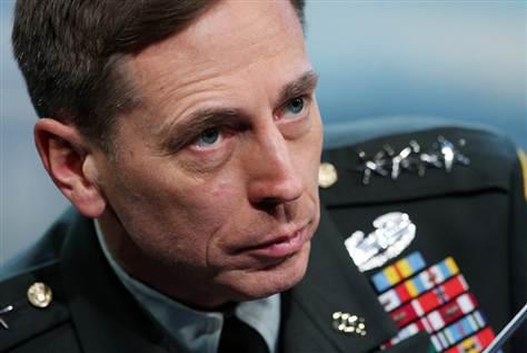 "CIA Director David Petraeus resigns, cites extramarital affair  (Photo: Lauren Victoria Burke / AP) ""After being married for over 37 years, I showed extremely poor judgment by engaging in an extramarital affair. Such behavior is unacceptable, both as a husband and as the leader of an organization such as ours. This afternoon, the President graciously accepted my resignation.""Read the developing story."