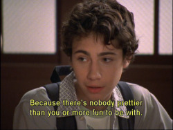 kittyvalium:  I really had a big crush on Gordo.