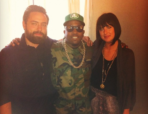 (via New Track: Big Boi – Lines (ft. Phantogram & A$AP Rocky)) Check out the much anticipated Big Boi/Phantogram/A$AP Rocky collaboration Lines. The track will be featured on Big Boi's forthcoming album Vicious Lies and Dangerous Rumors. Listen  Here