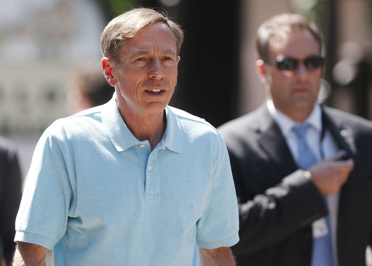 "CIA Director David Petraeus has submitted a letter of resignation to President Barack Obama, Director of National Intelligence James Clapper said on Friday. ""Dave's decision to step down represents the loss of one of our nation's most respected public servants,"" Clapper said in a statement without giving a reason for the resignation. White House spokesman Jay Carney did not provide any details but said: ""We'll have something from the president on it today."" Petraeus said in a message to the CIA workforce that he was resigning because of an extramarital affair. ""After being married for over 37 years, I showed extremely poor judgment by engaging in an extramarital affair. Such behavior is unacceptable, both as a husband and as the leader of an organization such as ours,"" Petraeus said. READ ON: CIA Director David Petraeus resigns"
