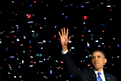 How Will Obama's Second Term Look for Retailers?How will a second term for President Barack Obama play out for retailers? The National Retail Federation isn't overly optimistic. The trade association forecasts higher costs from healthcare reform, among other things. Read More         (via How Will Obama's Second Term Look for Retailers? - OPEN Forum :: American Express OPEN Forum)