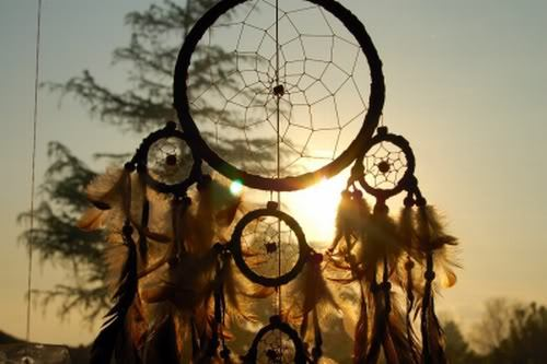 tamagotchiloverforlife:  Dreamcatchers yayy!